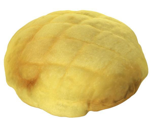 菠萝包 面包