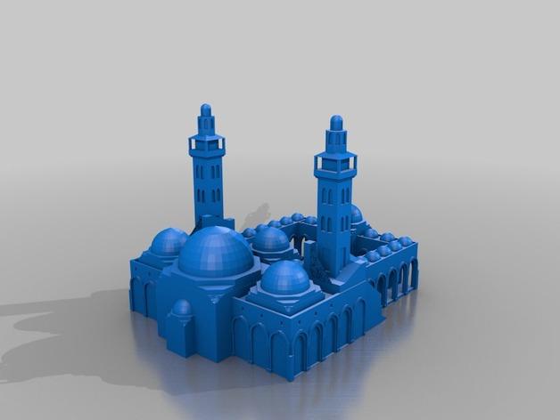 扎耶得清真寺