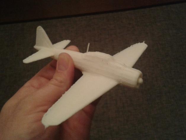 Zero A6M战斗机