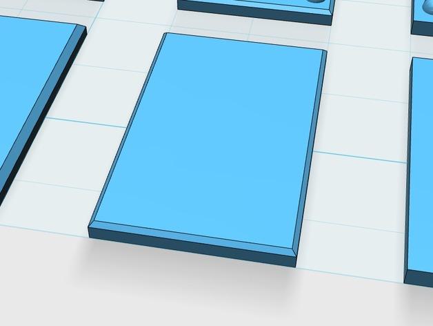 塑料仪表板