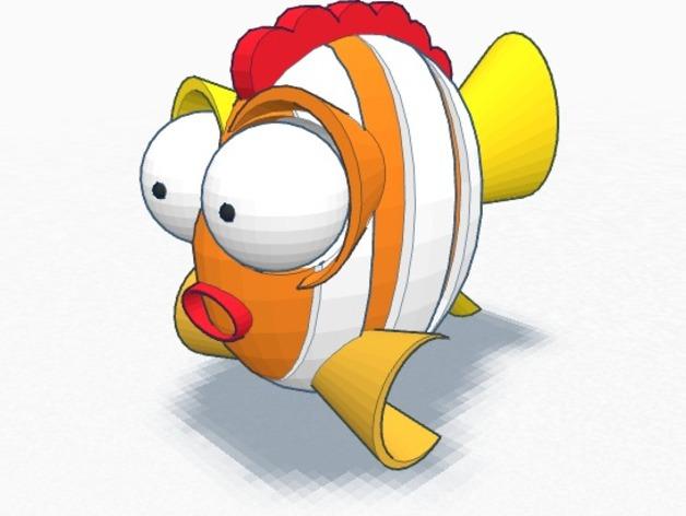 鱼 小鲭鱼