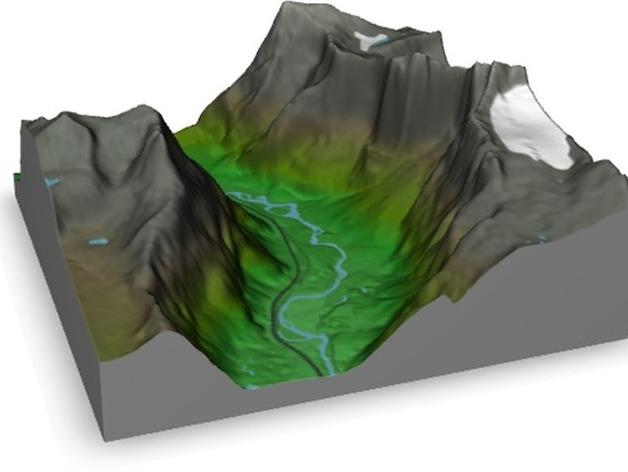 Troll Wall巨魔峰