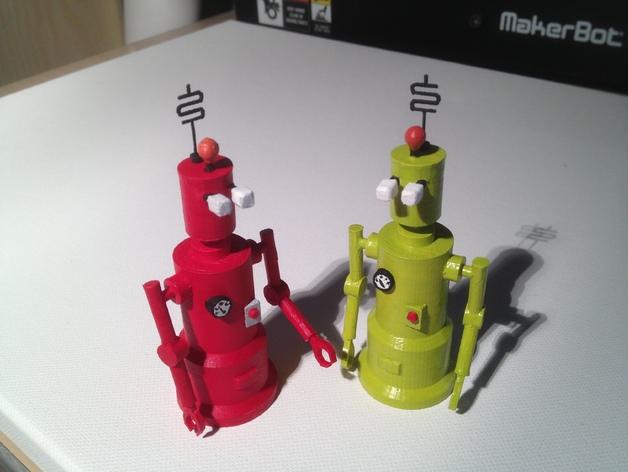 ACME机器人