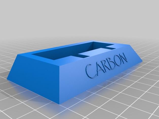 原子结构 碳原子