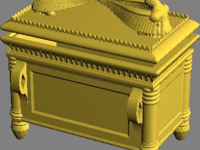 约柜 盒子