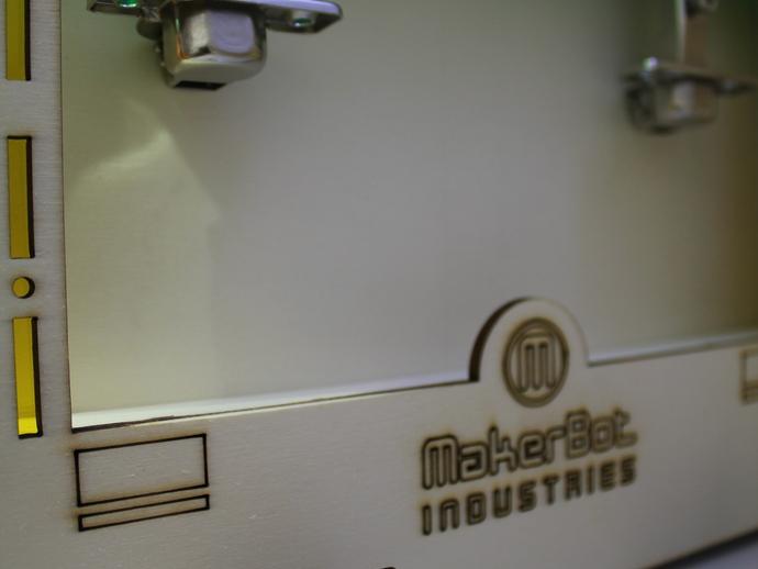 MakerBot商店