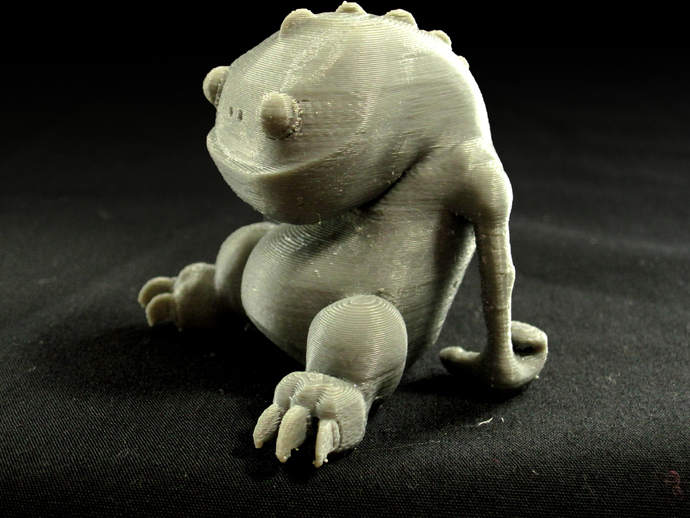小青蛙blinky