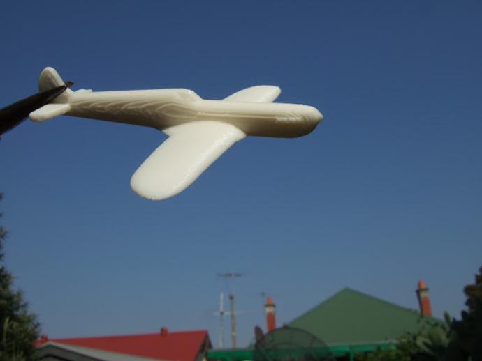 超级马林喷火战斗机