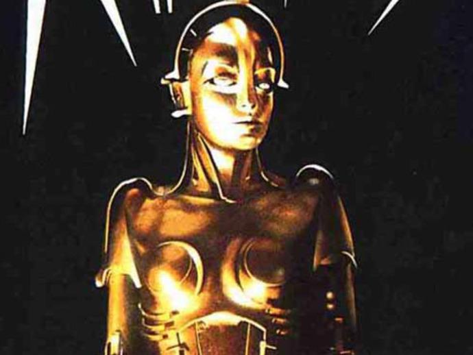 机器人玛利亚Maria
