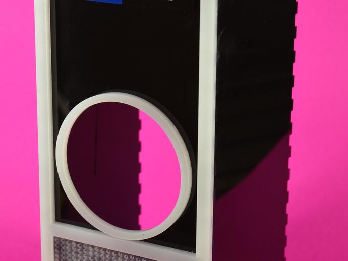 HAL 9000等离子球 监视球