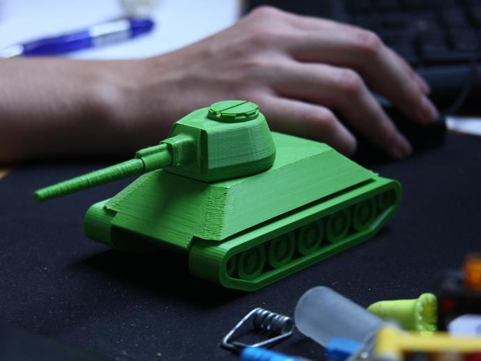 T-34坦克