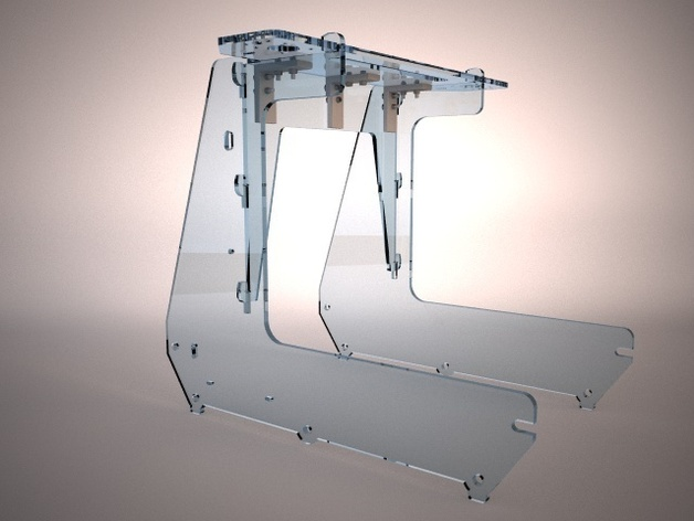 Prusa Air 2 打印机