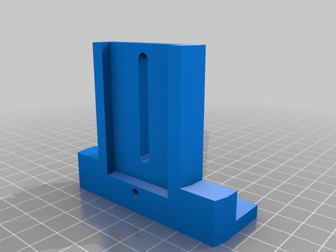 Makerbot 3D打印机Z轴挤出机