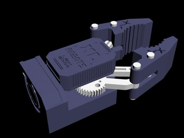 Vex HD-7爪形器具