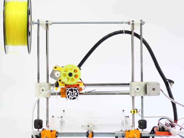 RepRap 3D打印机