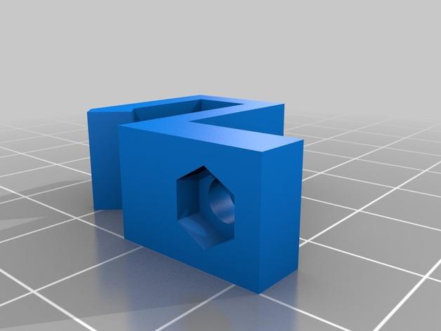 Prusa i3 Hephestos 3D打印机