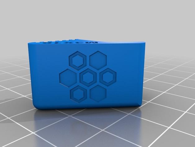 3D直接驱动挤出机