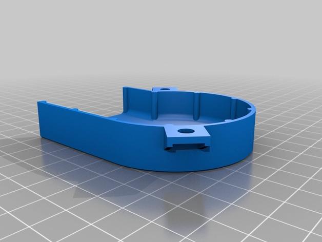 Kossel 3D打印机