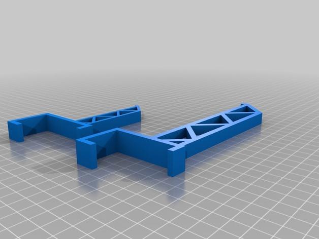 三纬国际Da Vinci 1.0 3D打印机线轴
