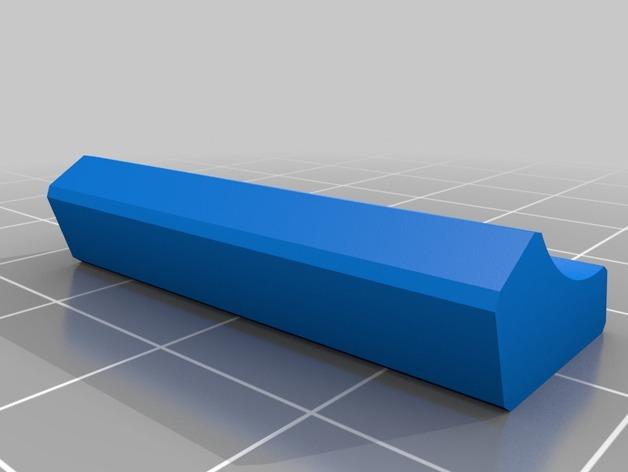 16毫米管状线性轴承