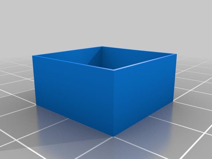 3D打印零部件校准装置