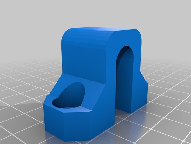 Prusa i3 Hephestos 3D打印机扣件