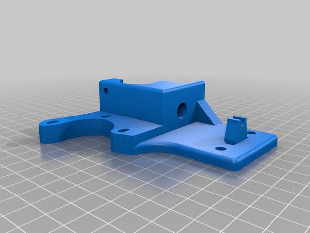 PrntQB V2 3D打印机