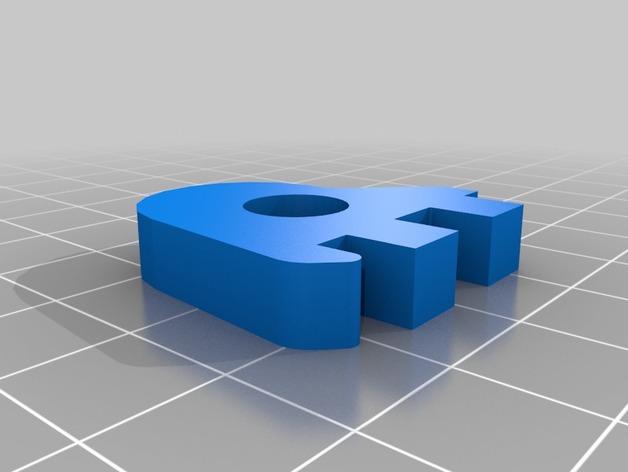 Printrbot 3D打印机零部件