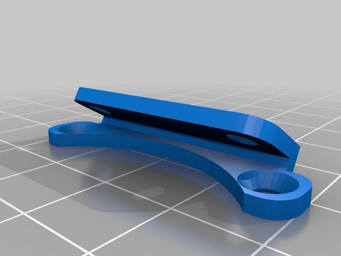 Rostock 桌面式3D打印机