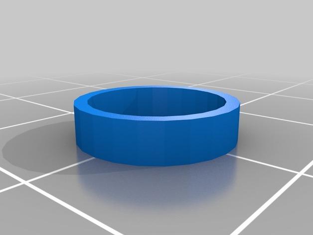 简易线材引导装置/Z轴稳定器