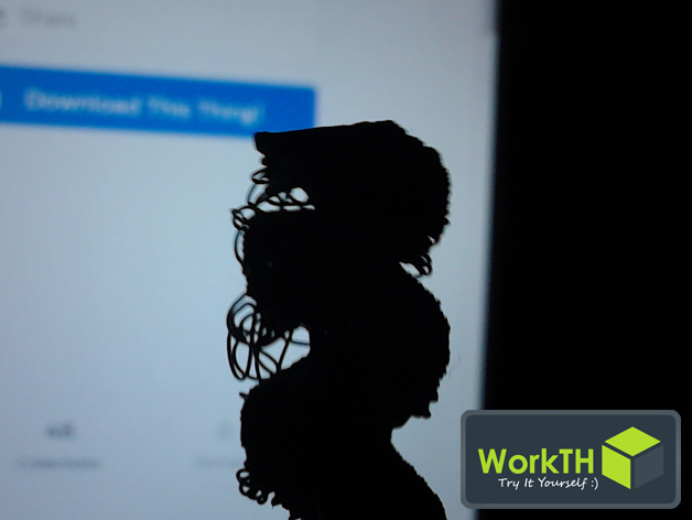 3D模型测试样品