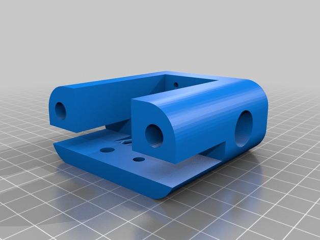QU-BD OneUp/TwoUp打印机