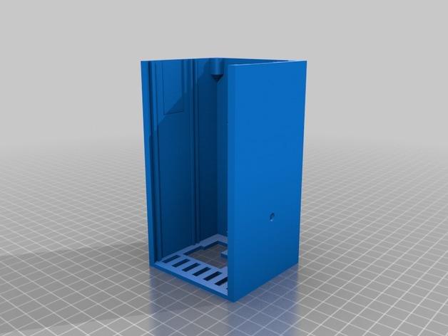 Prusa i3打印机外盒