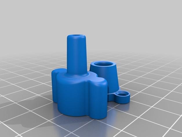 Replicator打印机滤尘器