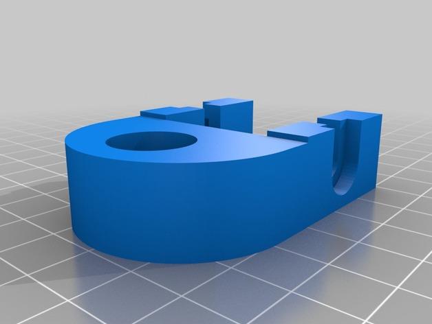 K8200/3Drag打印机模型