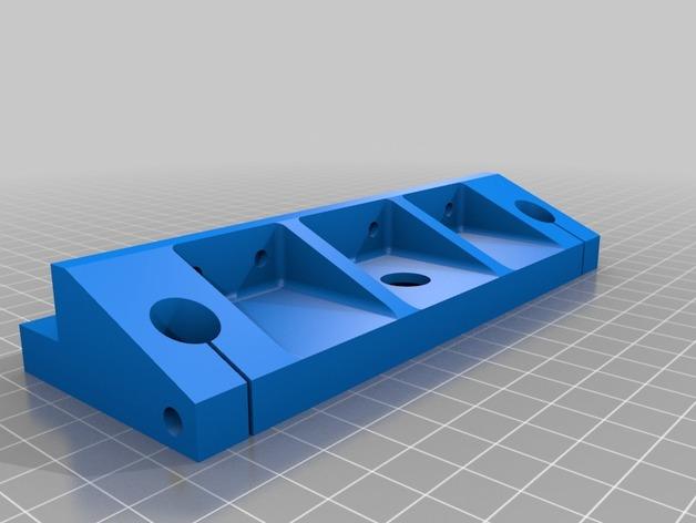 Openbeam打印机