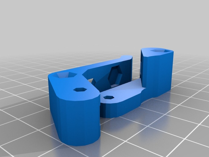 Minimalistic Mk7打印机替换件 滚筒支承