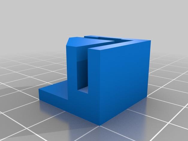 打印机直角底座