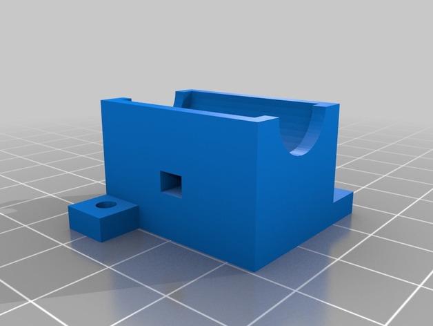 飞利浦Philip Tiny Reprap打印机
