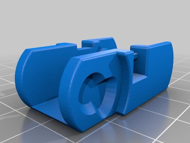 Ultimaker2 打印机锚链