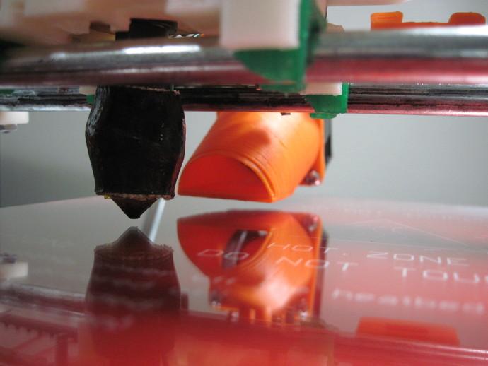 可调节的风扇座 通风导管