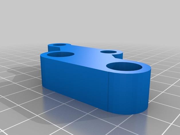 Prusa i3打印机稳定器