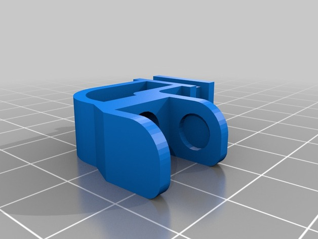 Prusa i3打印机锚链