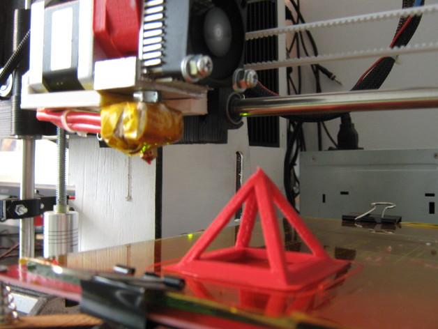 Pi-printer打印机