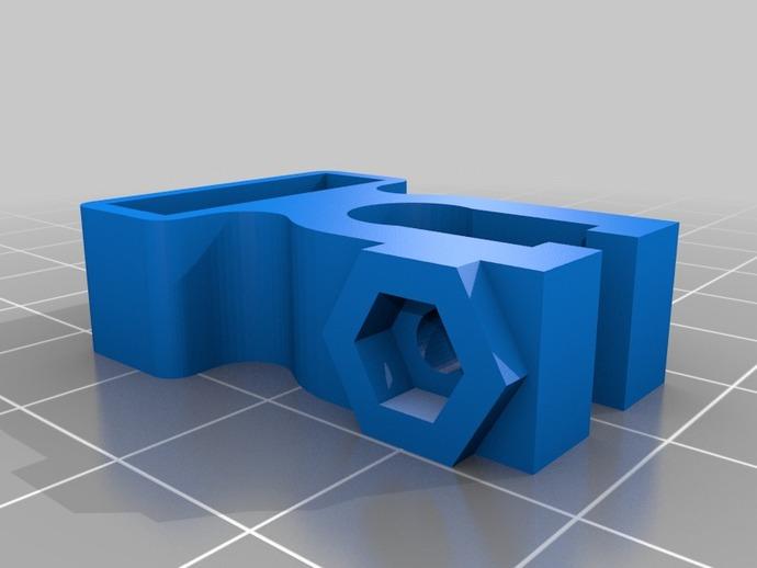ecksbot打印机