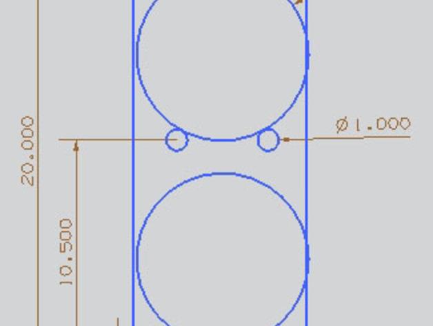 大型框式线轴架