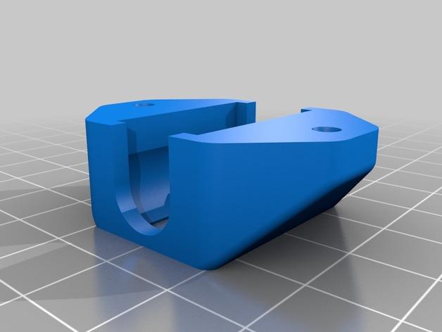 LM8UU轴承支撑
