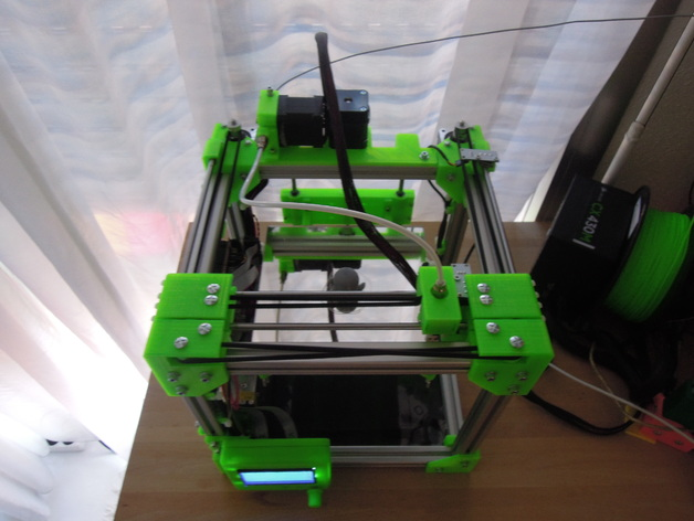 Core XY Printer打印机