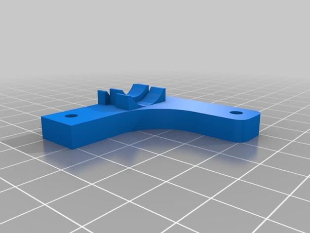 Lautr3k - A 3D 打印机