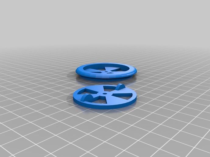 3D打印机外机箱